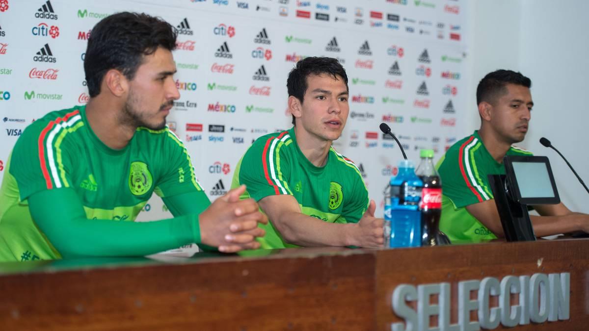 México empata sin goles frente a Trinidad y Tobago — EN VIVO