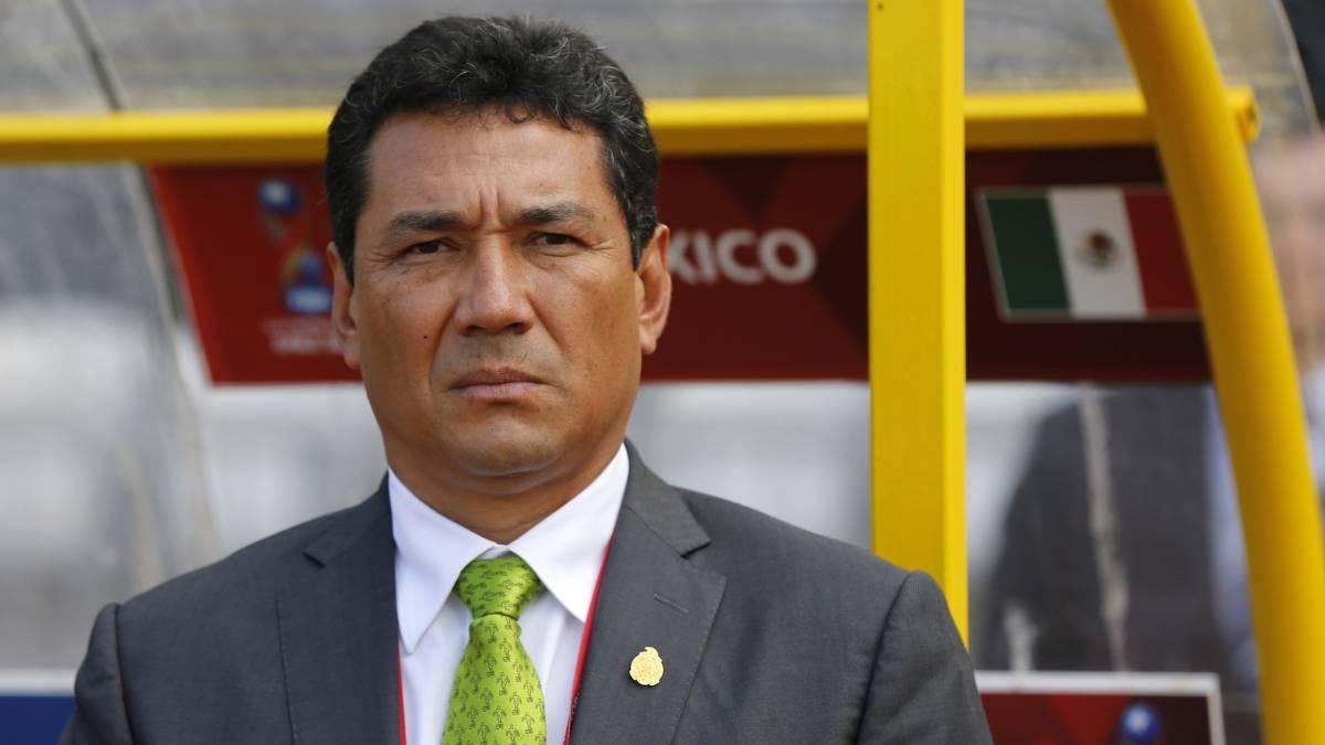 México rescata empate ante Irak en Mundial sub 17