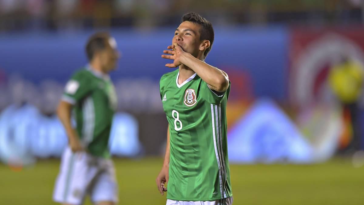 Las BAJAS de México ante Honduras