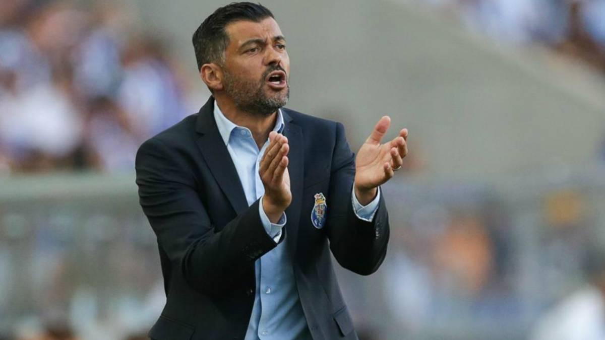 Técnico del Porto explota contra Osorio
