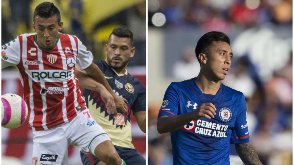 Los datos que arrojó la Jornada 14 de la Liga MX - AS México 1a359d8cdc0c1