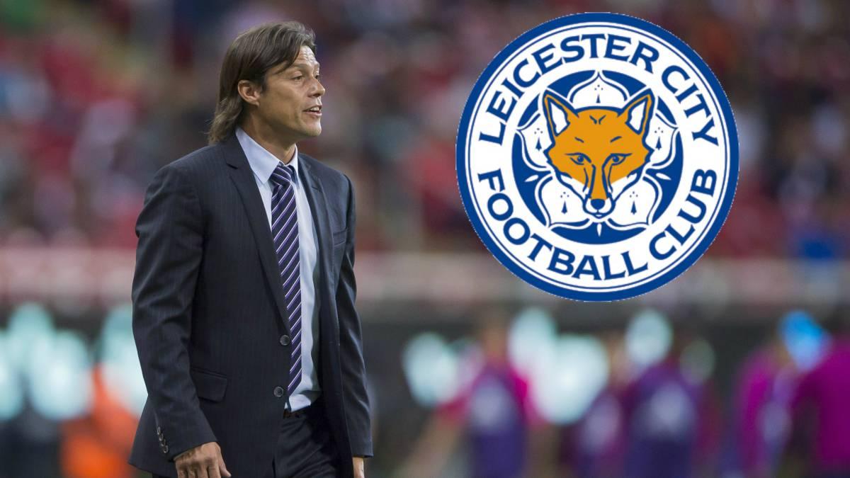 Interesan los servicios de Matías Almeyda a Equipo de la Premier League