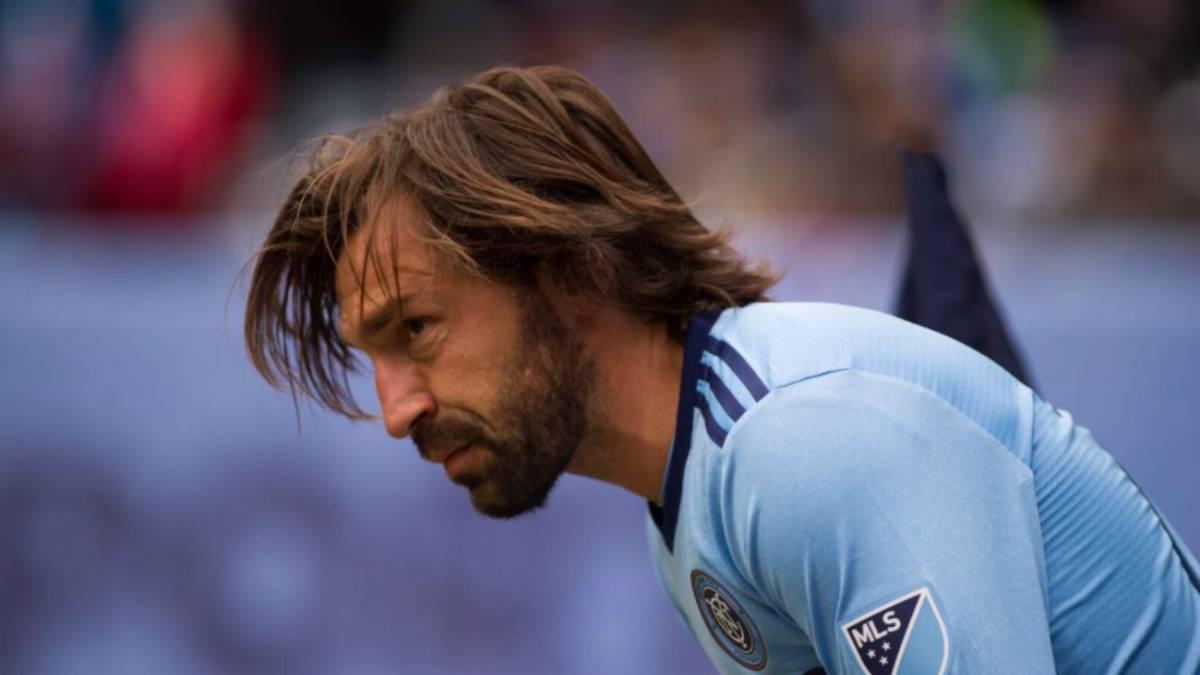 Andrea Pirlo ratificó retiro del fútbol profesional — Confirma el adiós