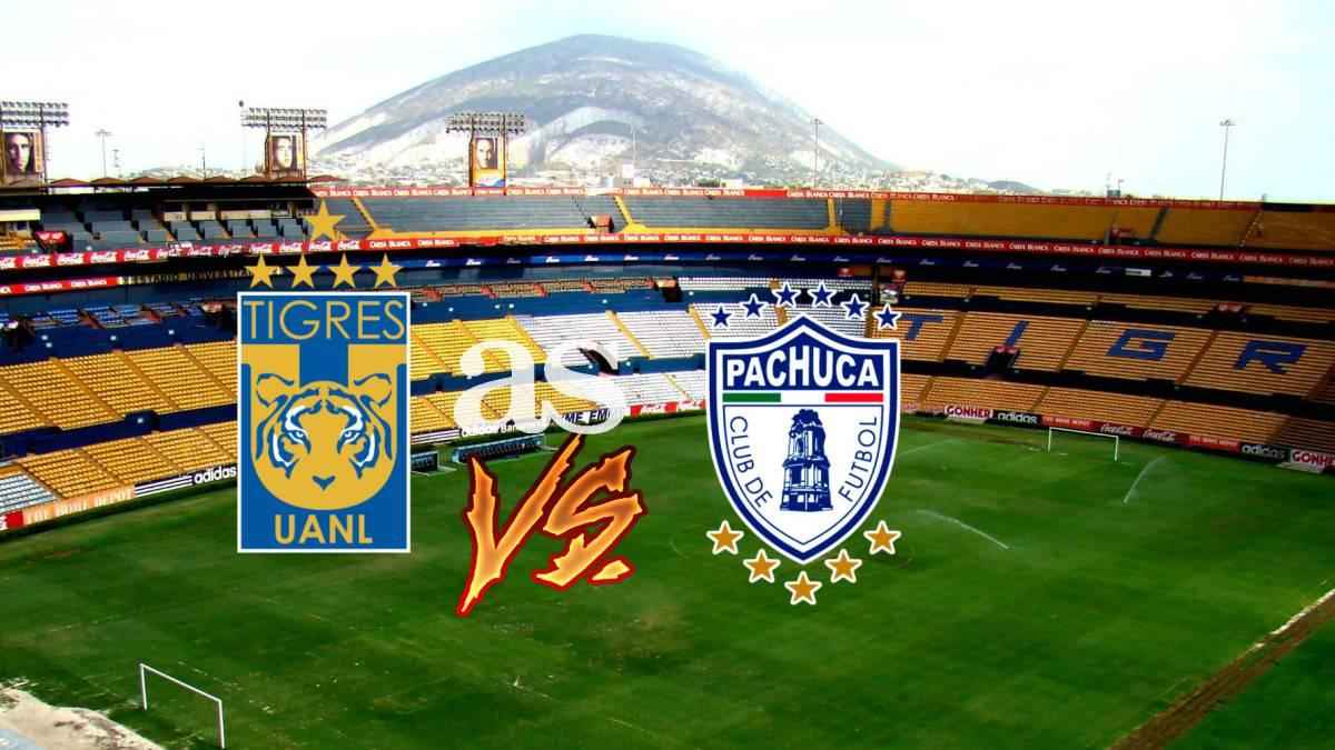 Liga MX Femenil en vivo: Tigres vs Pachuca, semifinal de vuelta