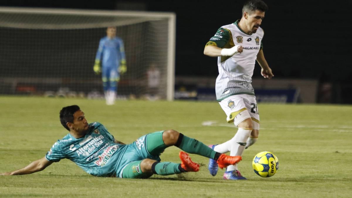 Francisco Pizarro acusa injusticias en su paso por Potros UAEM
