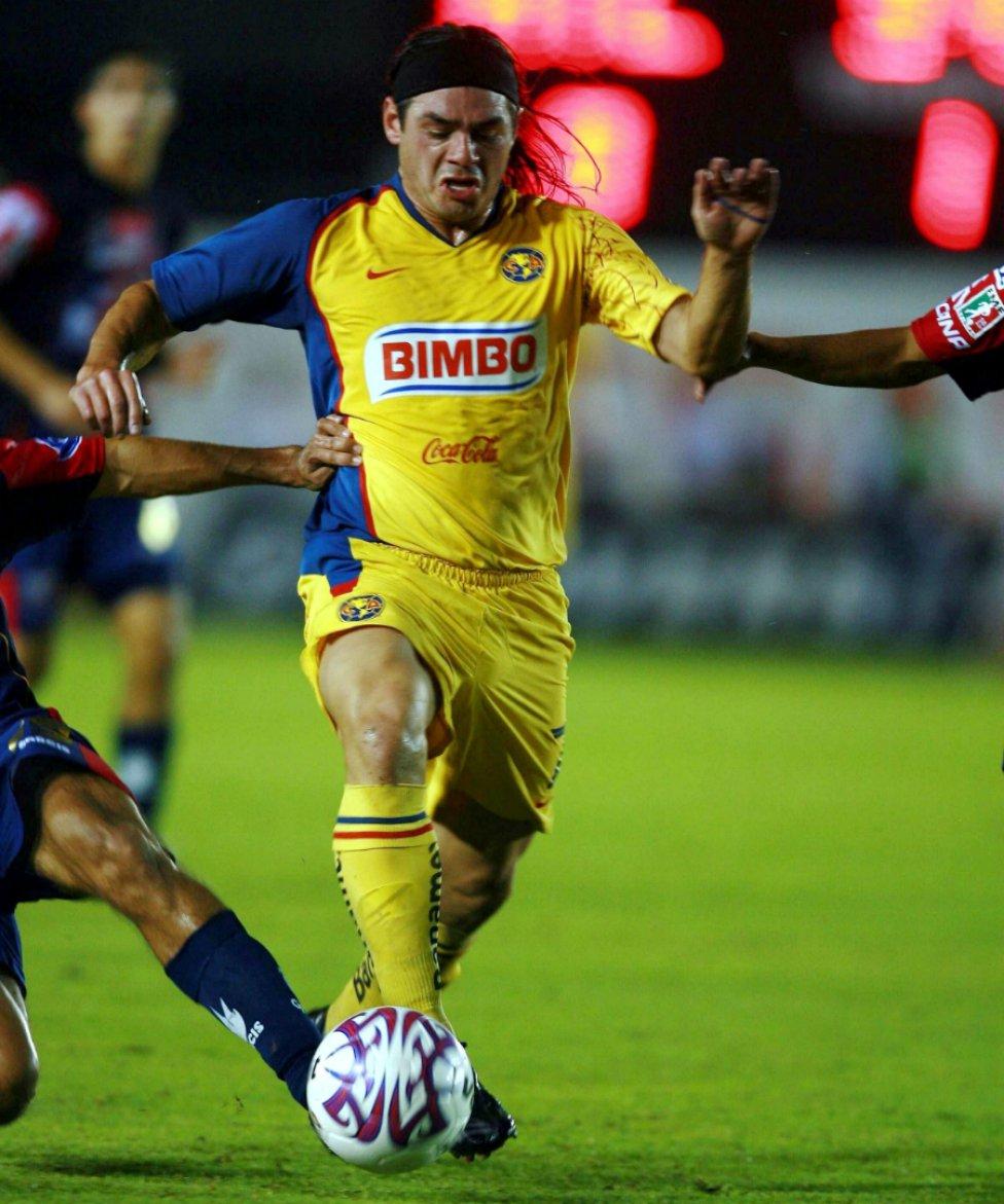 El argentino terminó su carrera con UD Palmas en 2015