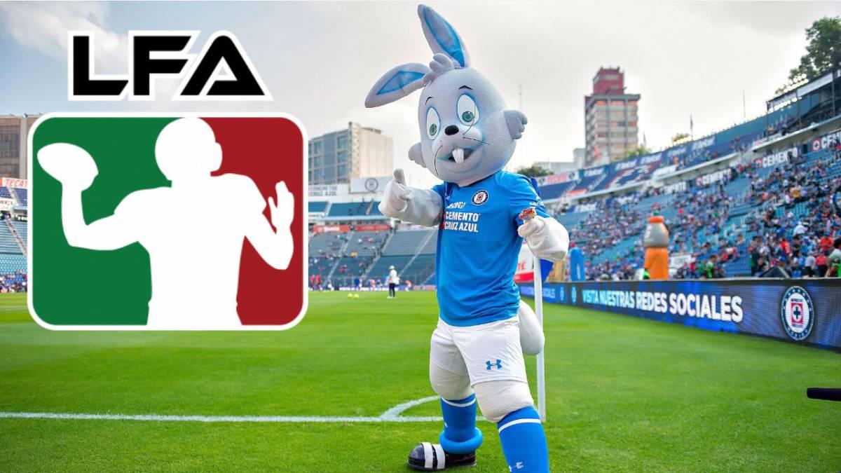 Final de tercera temporada de LFA será en el Estadio Azul