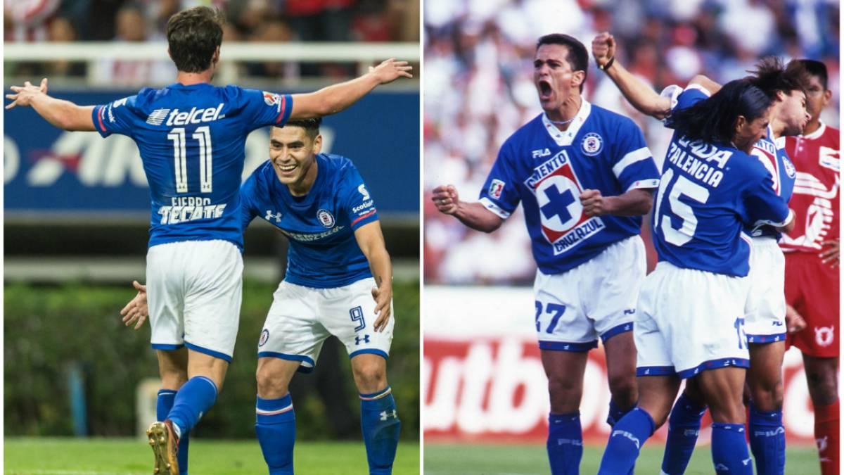 447690fe743 Liga MX  La última vez que hubo cuatro cero a ceros en la Liga MX… Cruz Azul  fue campeón - AS México