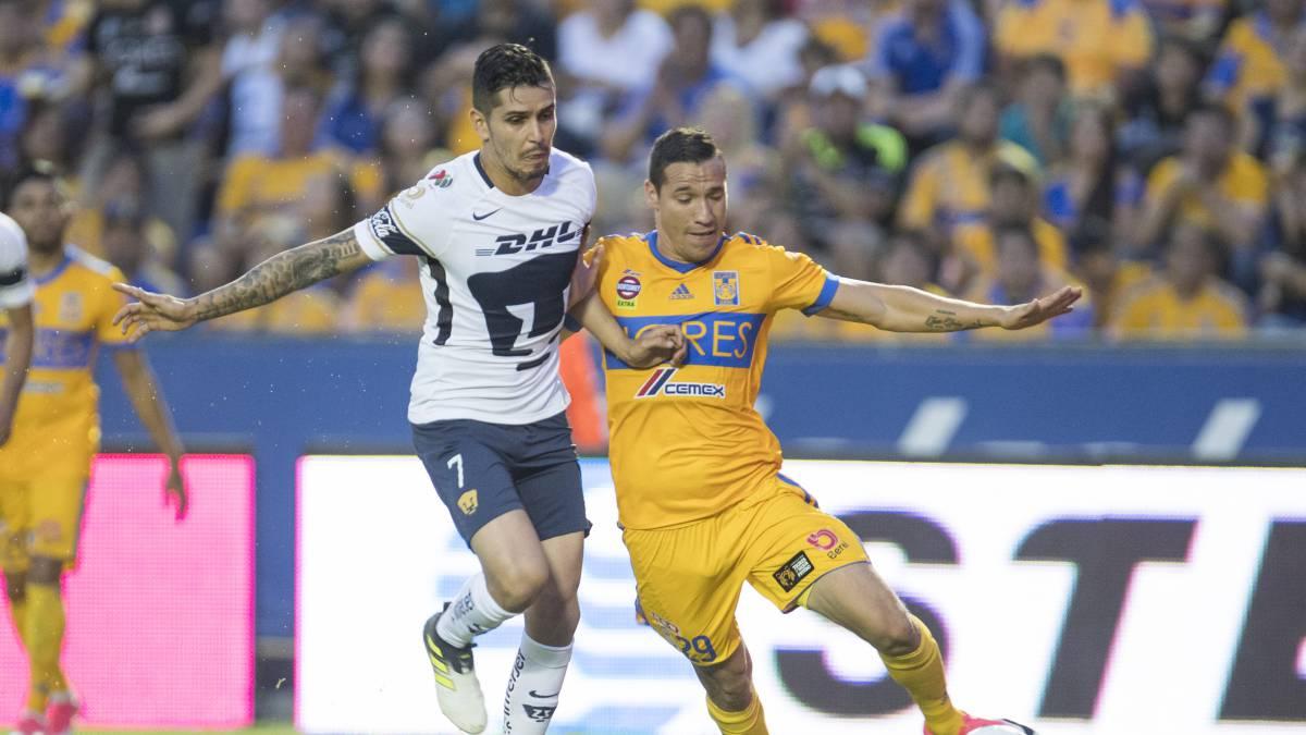 be490ba2b Liga MX: Cómo y dónde ver el Pumas vs Tigres; horario y TV online ...