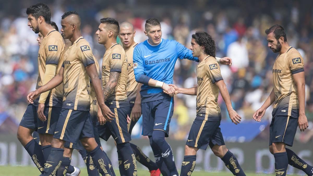 América salta al liderato del Clausura con goleada