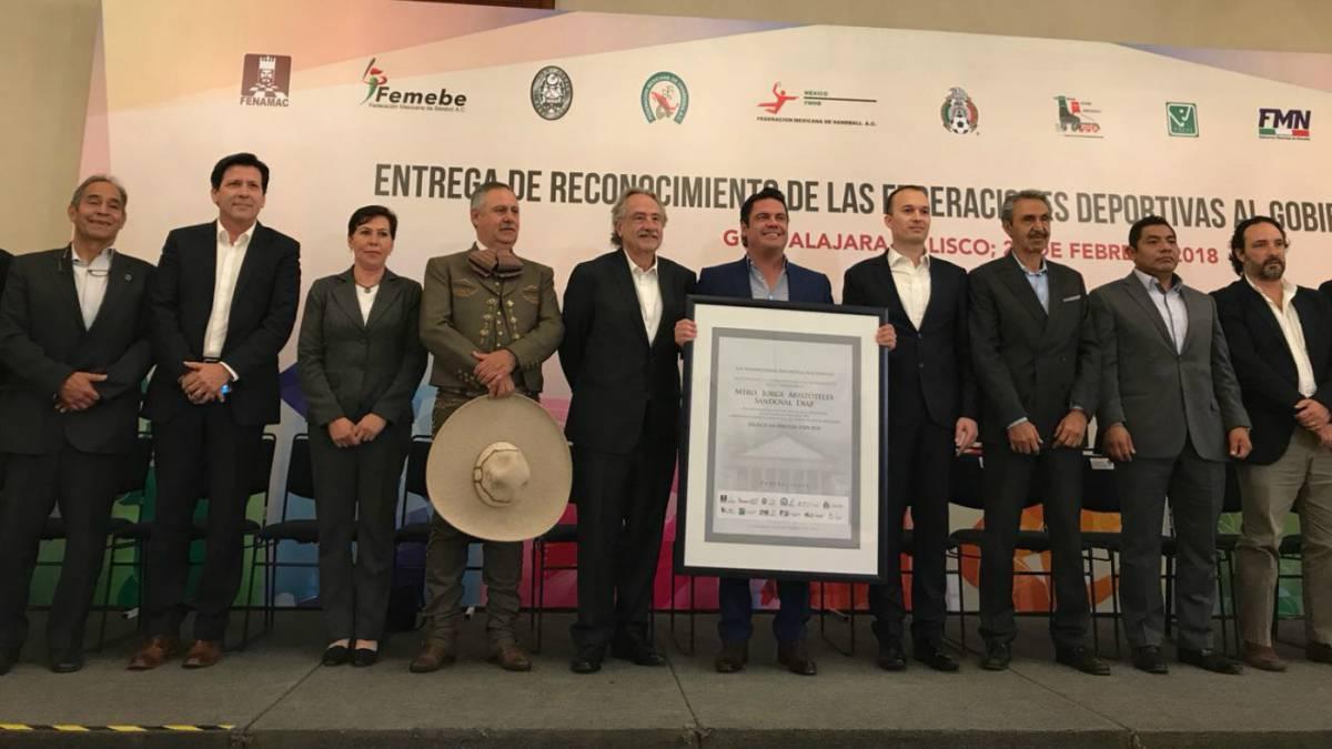 Decio confirma que Liga MX es para empresas privadas y no gobiernos