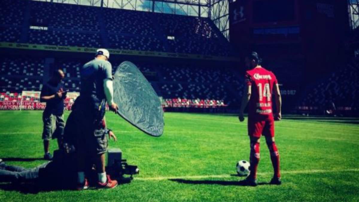 ¡Del Real Madrid al Toluca! Santiago Muñez regresaría a las canchas