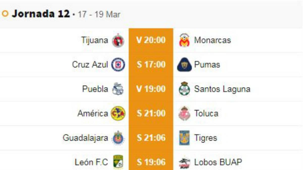 Santos Laguna vs Querétaro, Copa MX 2018 — Partido en vivo