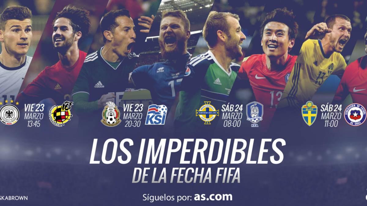 TRANSMISIÓN ONLINE: Perú vs Croacia, viernes 23 de marzo, Fecha FIFA