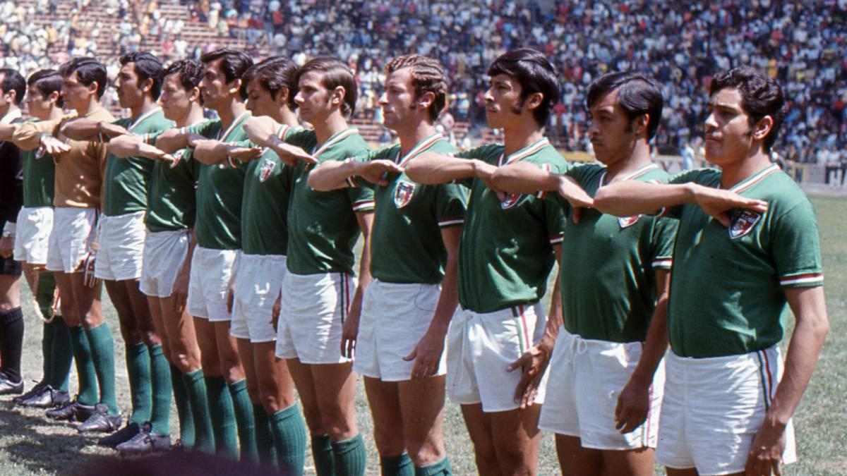 Selección Mexicana 36598df60a015