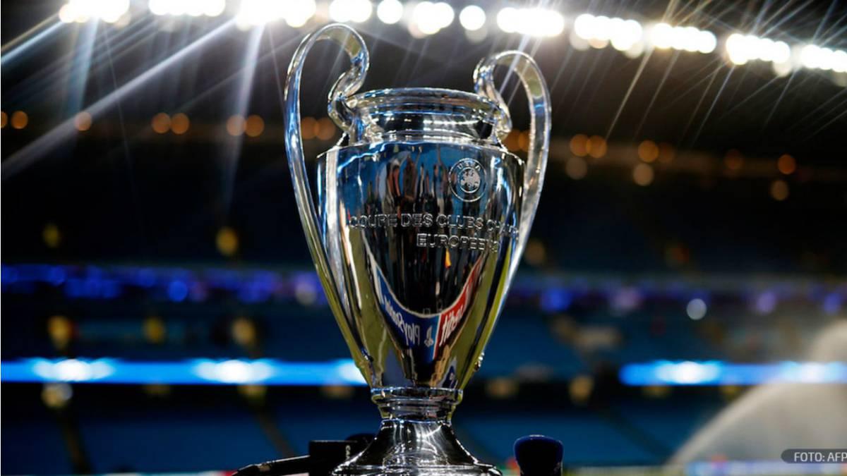 Novedades en la Champions y Liga Europa