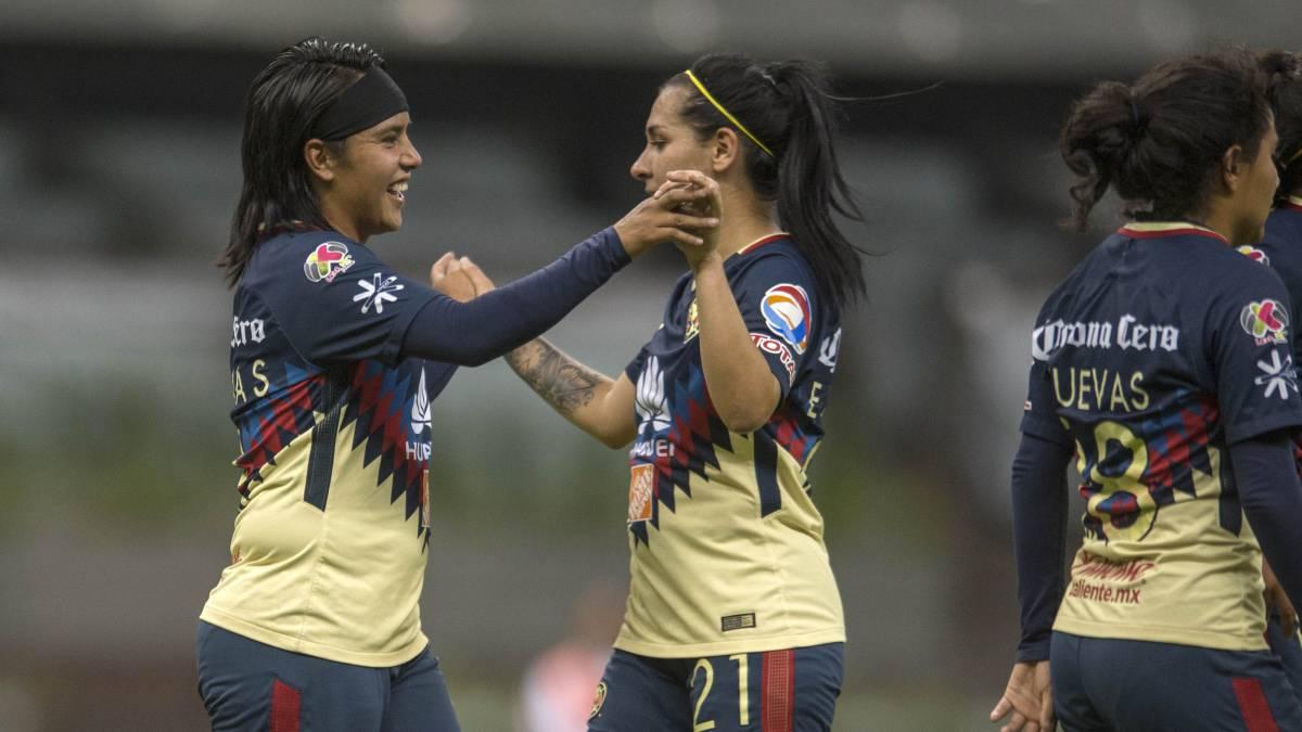 Semifinal Toluca vs Rayadas — LIGA MX FEMENIL