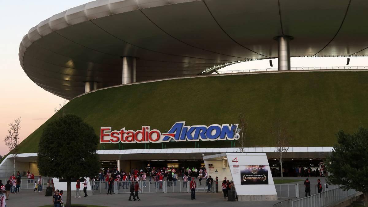 Chivas aumenta precio de los boletos para la final ante Toronto - AS México a5eff4fa8cd