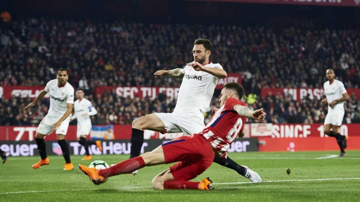 El Sevilla está en planes de negociación por Miguel Layún