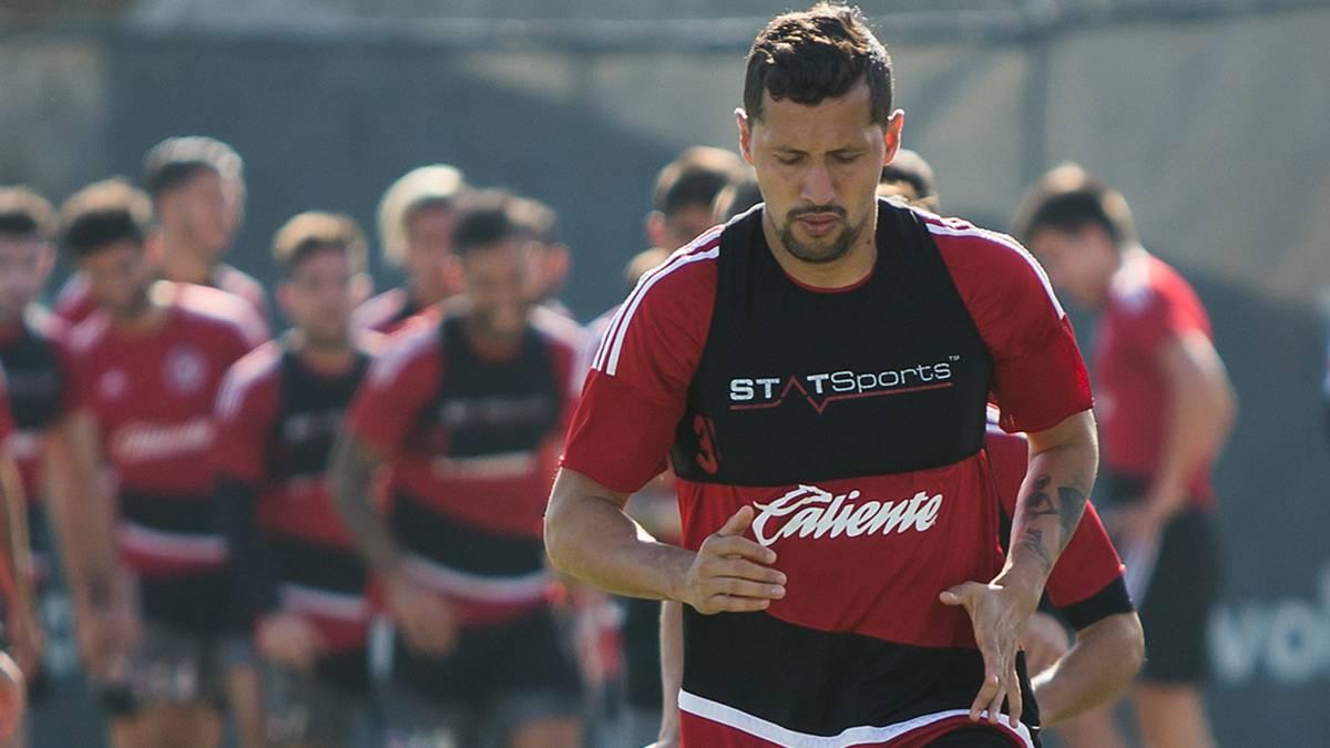 Yasser Corona se despide del futbol con emotiva carta