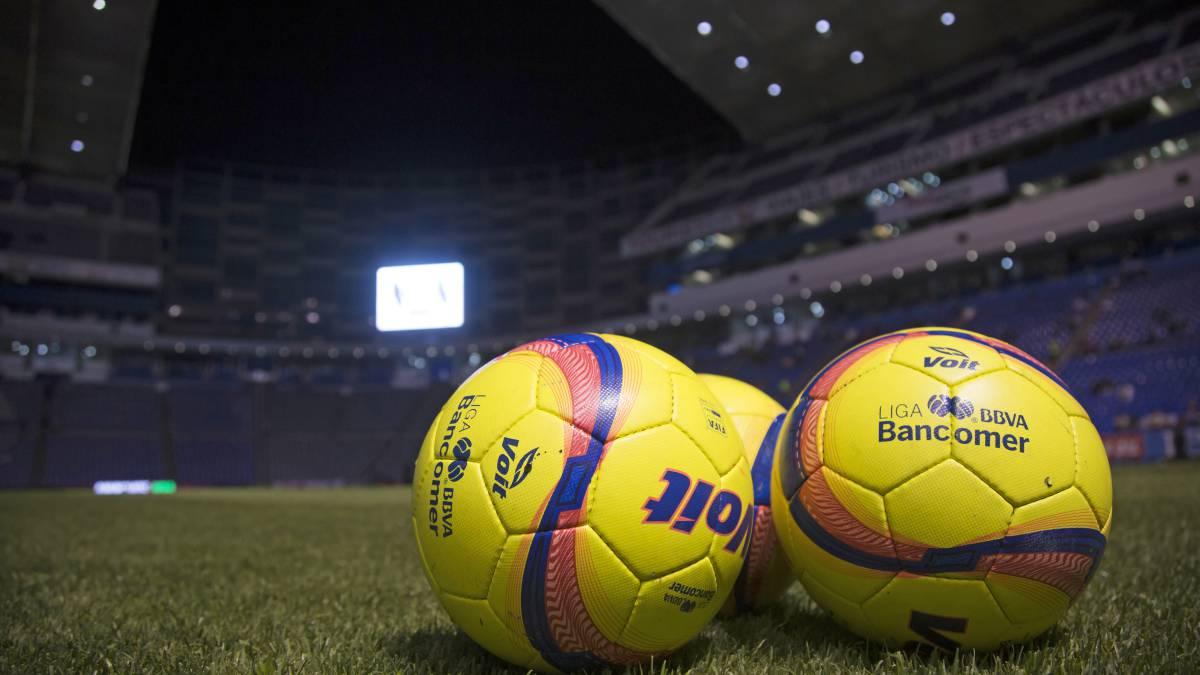 Prohibirán patrocinio de algunas marcas en equipos juveniles - AS México 40c10717adac6