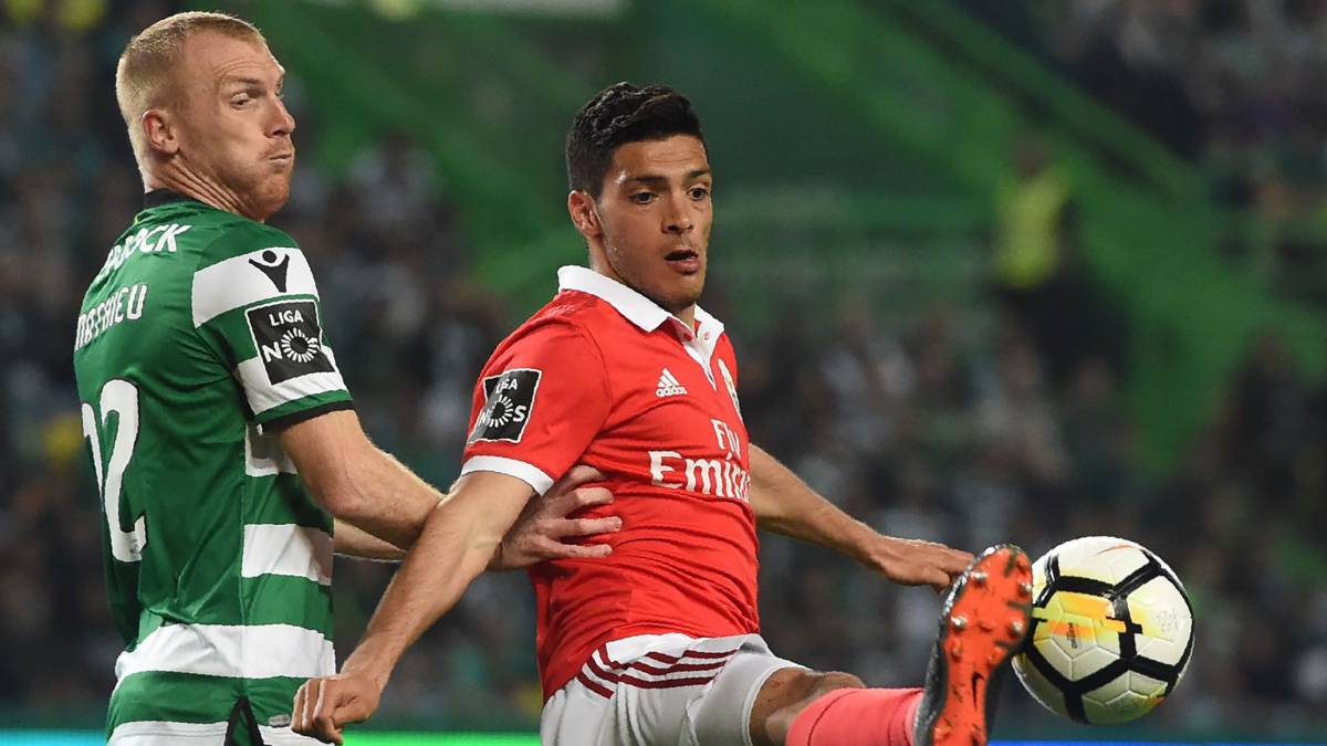 OFICIAL: Porto se corona en liga tras empate del Benfica