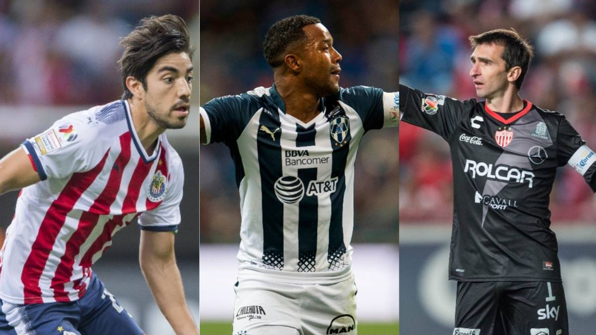 Monterrey va por Barovero — Liga MX