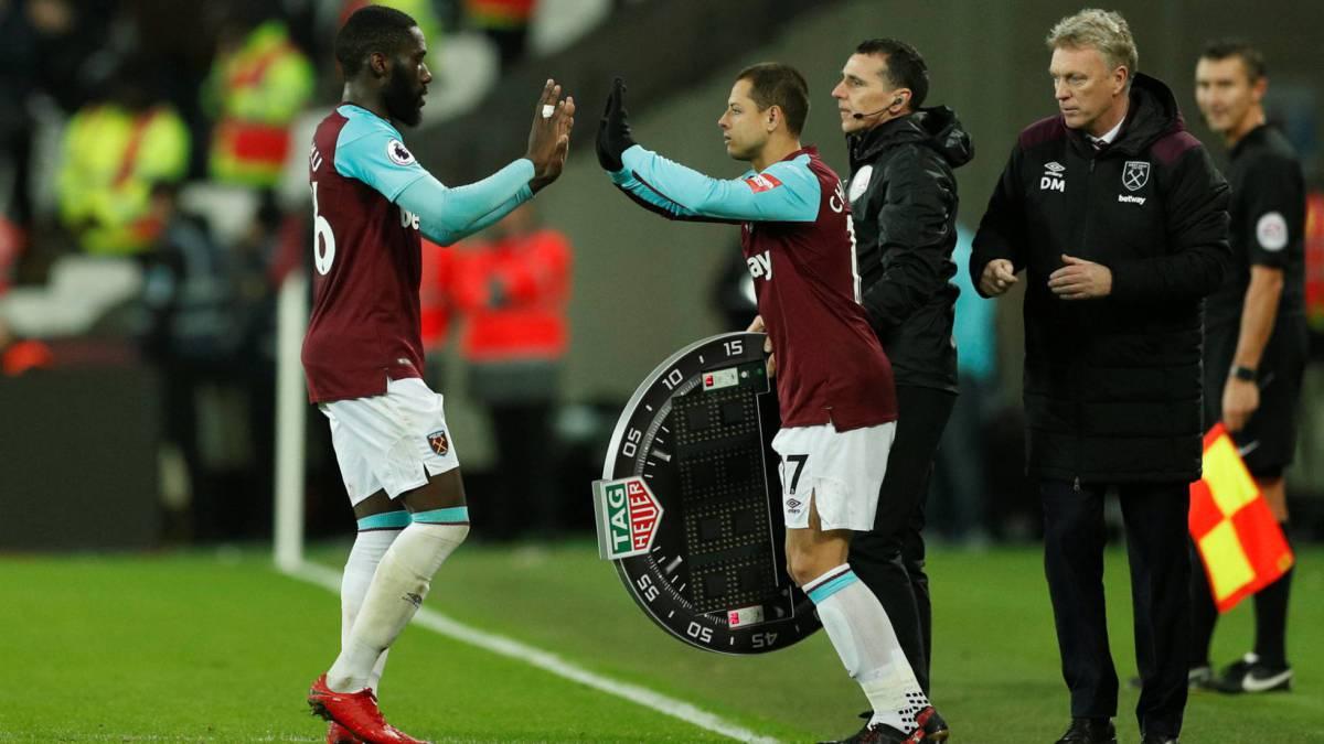 David Moyes deja de ser técnico del West Ham
