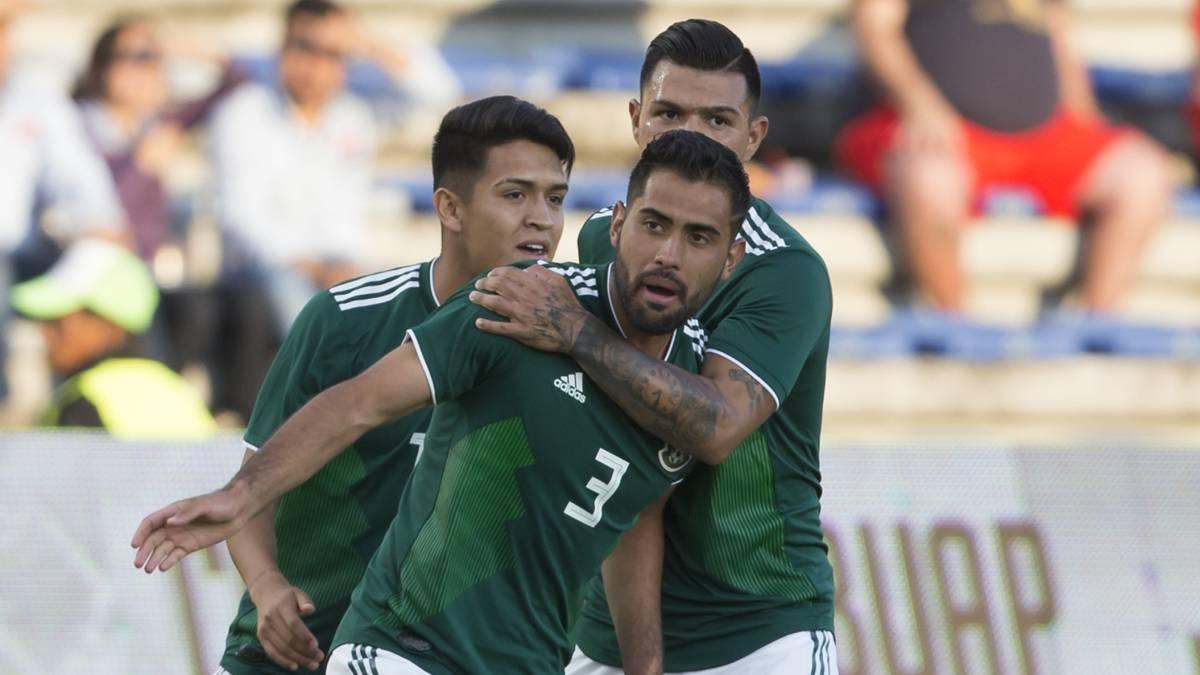 El México vs Qatar b67f34f27edbd