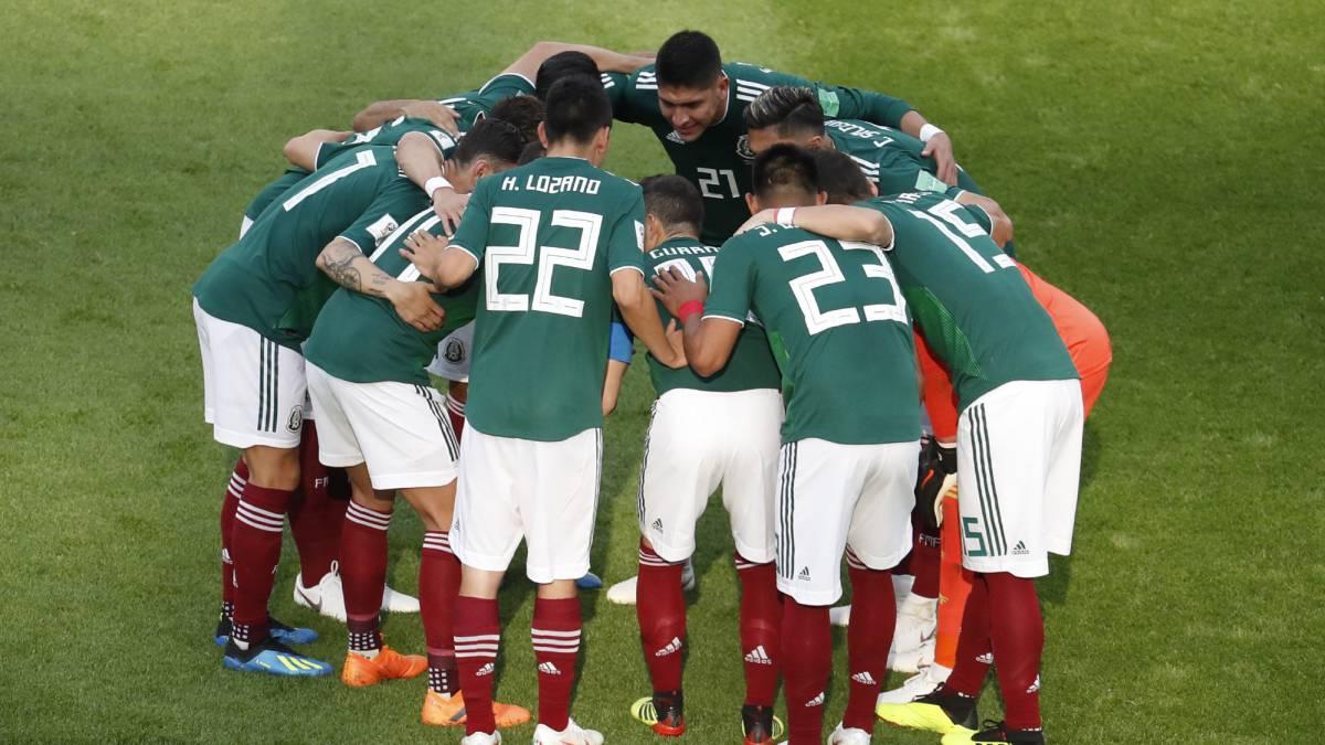 Mexicanos festejan triunfo de Corea del Sur ante Alemania