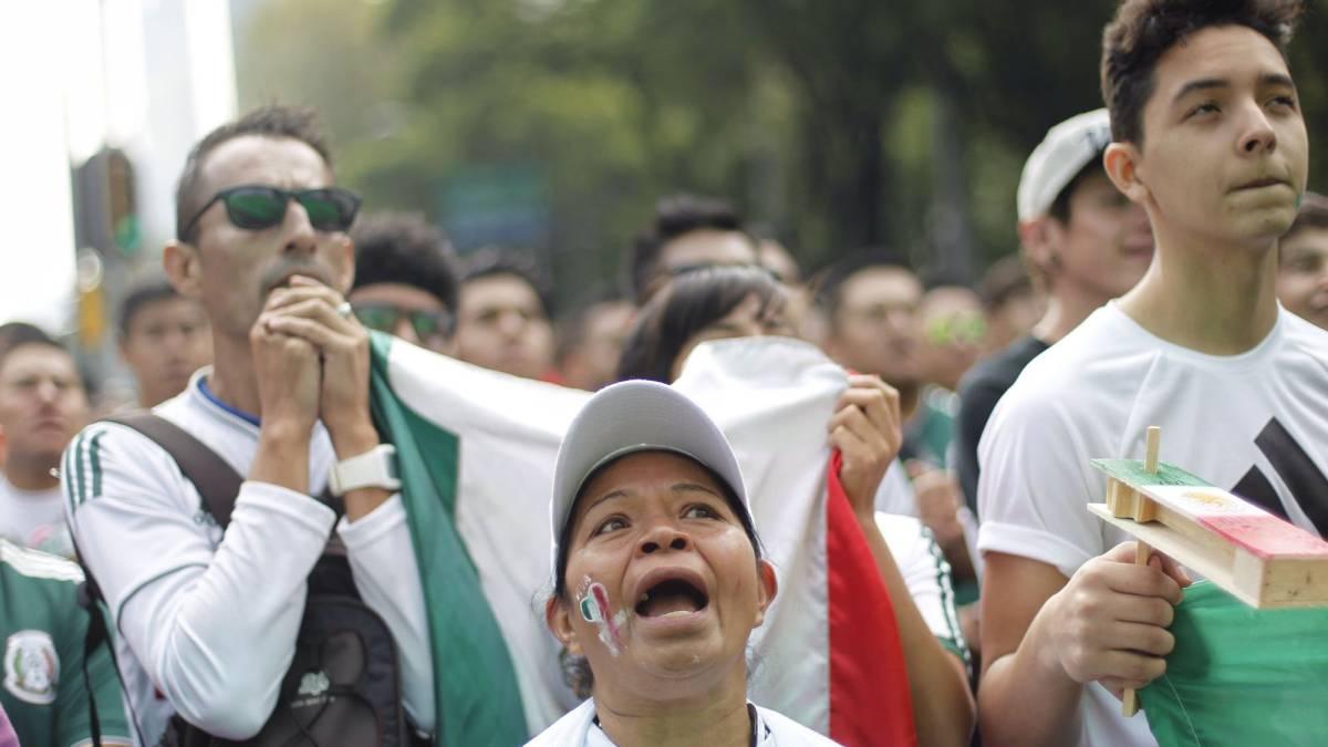 Resultado de imagen para eliminación de México