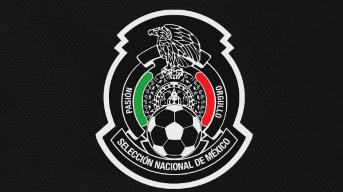 addf7737796b7 México usaría camiseta negra en Copa Oro 2019 - AS México