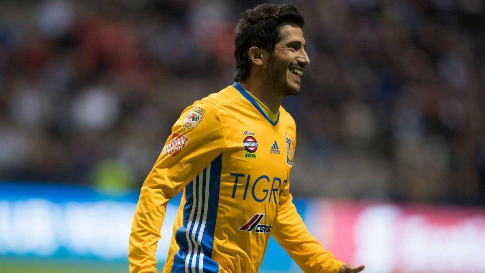 Los recientes retiros que dolieron en la Liga MX - AS México 39d6d61d238a9