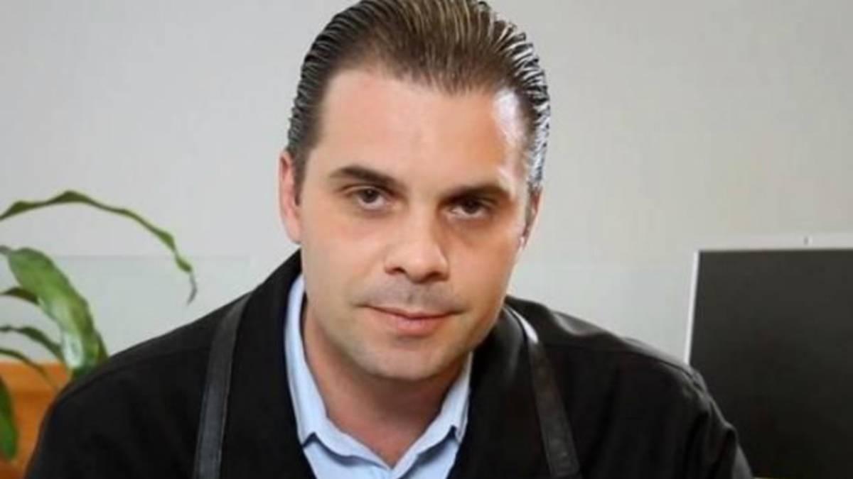 Televisa tacha de 'mentiroso' a Christian Martinoli