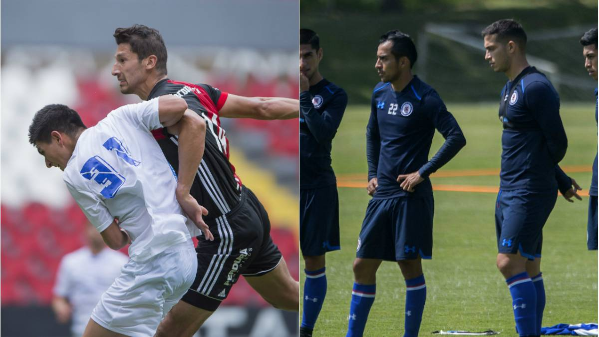Los 24 nuevos jugadores extranjeros de la Liga MX a fondo - AS México 13e1aef44066a