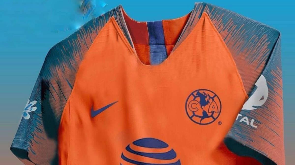 58221ae3c8879 Circula en redes supuesta nueva playera de América - AS México