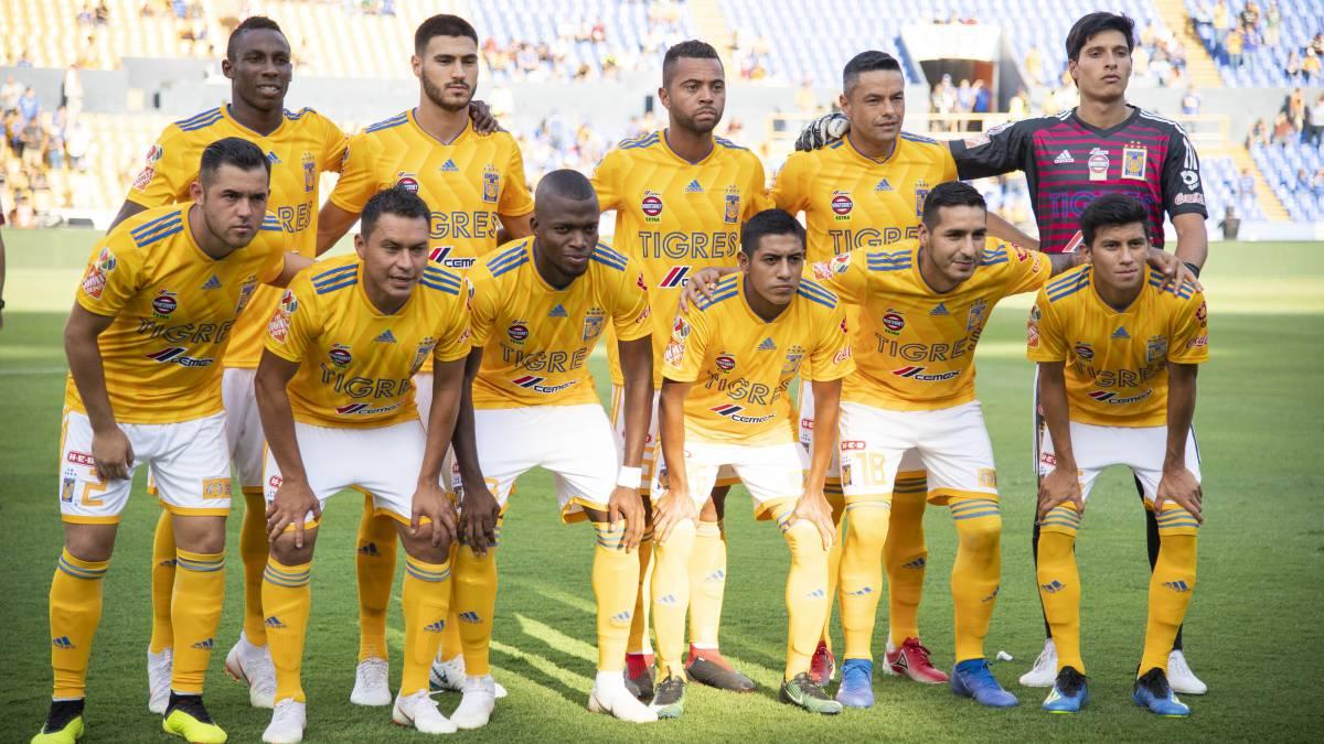 Tigres tiene una de las 10 camisetas más bonitas del año - AS México fa3786137e9e2
