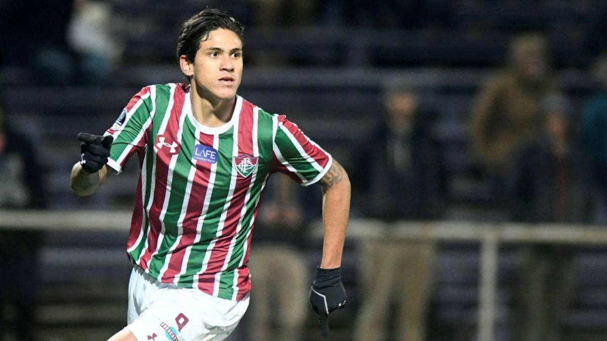 Ofreció Rayados más de 320 mdp por delantero brasileño, Fluminense los rechazó