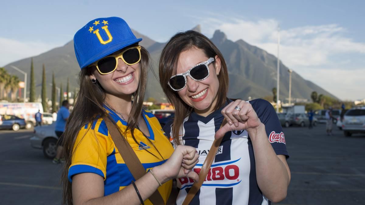 Rayados de Monterrey apeló cambio de fecha del Clásico Regio
