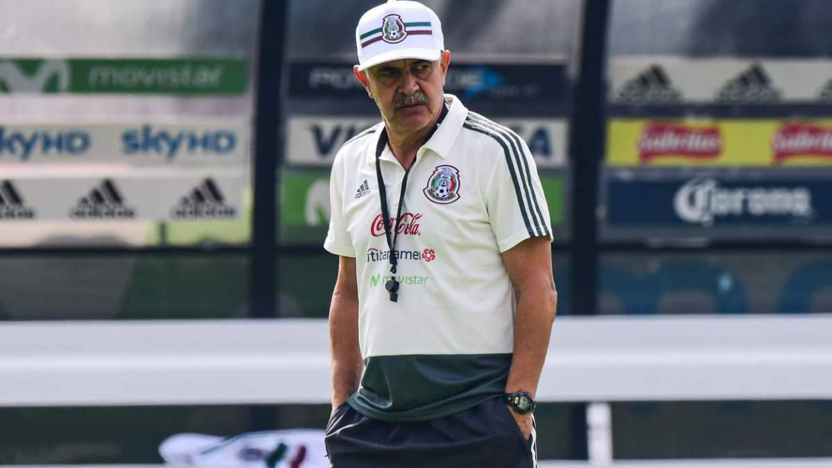 No me voy de Tigres — Ricardo 'Tuca' Ferretti