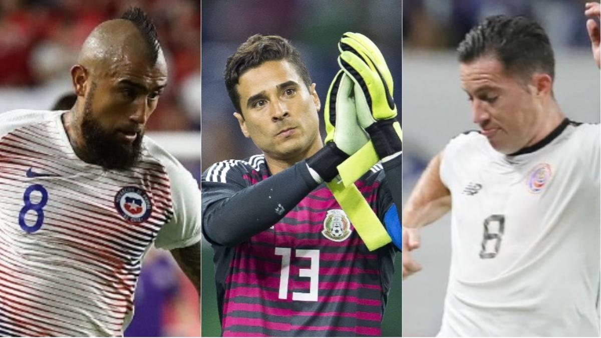 Con la memoria del 7-0, confirman duelo México ante Chile