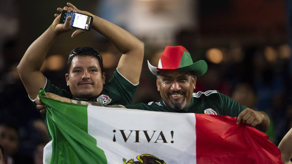 04616efe1a Habrá noche mexicana en el Estadio de Monterrey - AS México