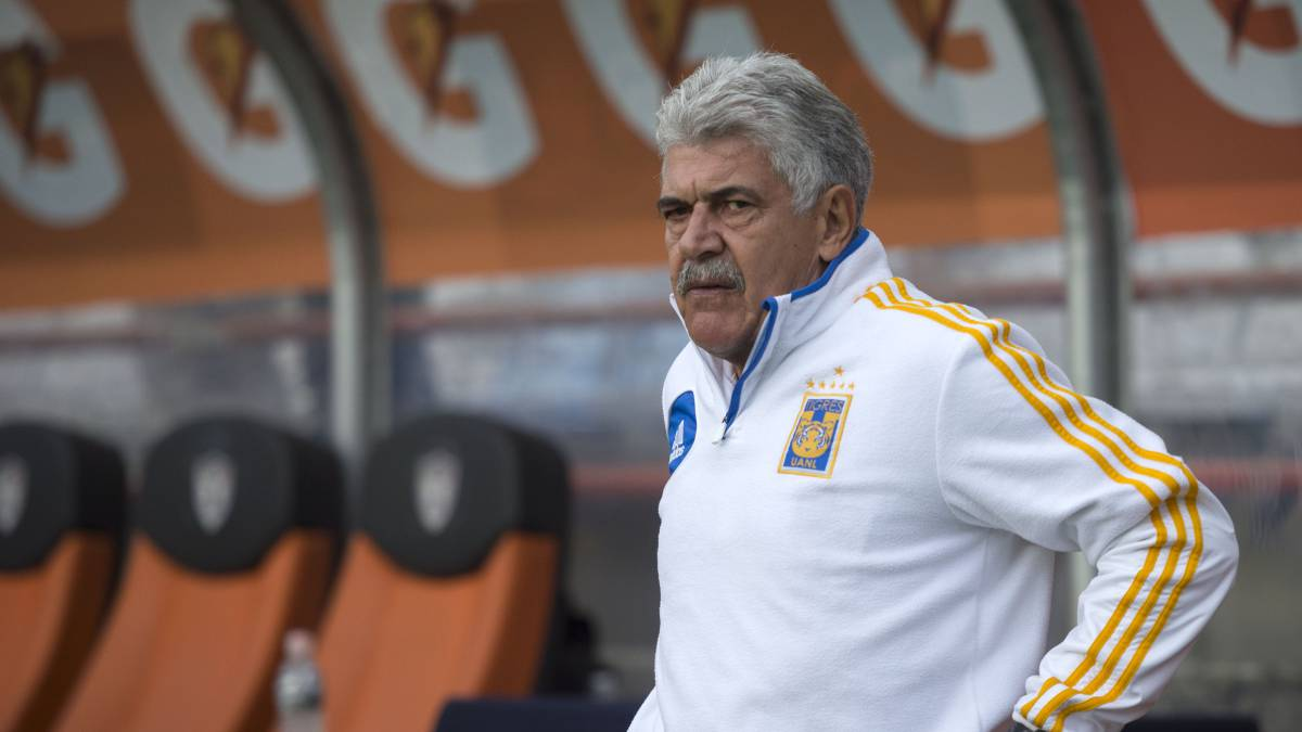 Ricardo Ferretti recibe orden de no ser DT de México — Selección Mexicana