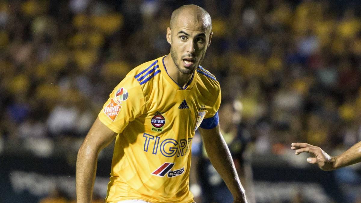 La vuelta de la Copa Libertadores a México ilusiona a Guido Pizarro