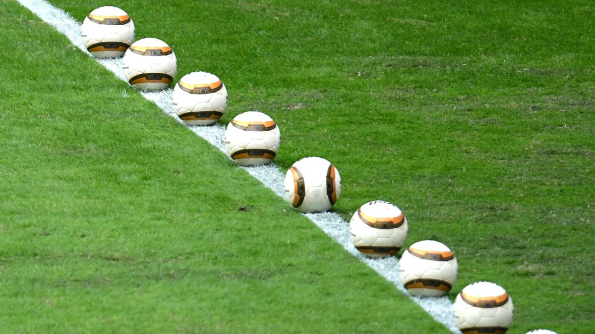 No hay investigación contra el futbol mexicano