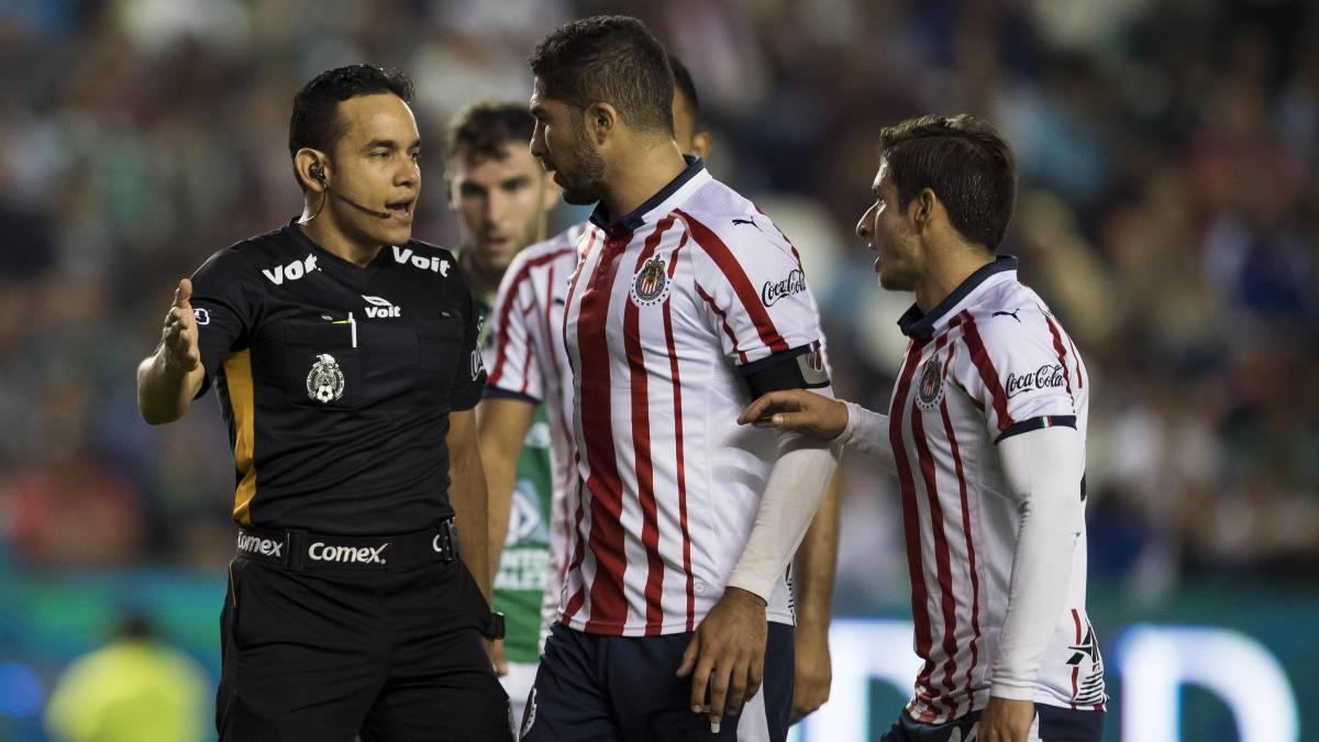Jair Pereira, jugador de Chivas, fue víctima de la delincuencia