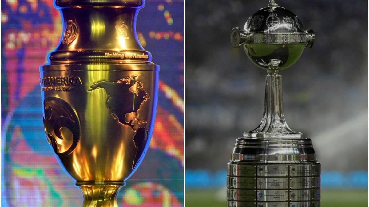 Dialogarían regreso de clubes mexicanos a Copa Libertadores