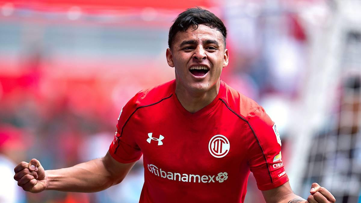 Alexis Vega expresó por qué no fue convocado a la selección mexicana