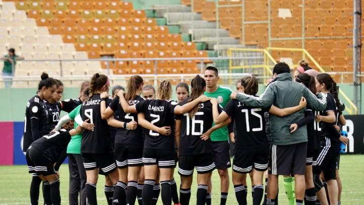 México, subcampeón del Premundial sub-20