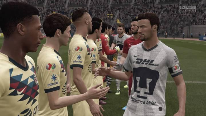 La Liga MX regresa, ahora en formato virtual — El fútbol continúa